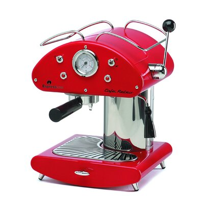 Espressione Cafe Retro Espresso Coffee Machine
