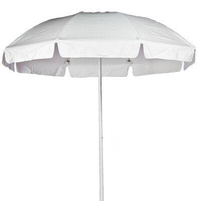 Frankford Umbrellas 7.5' Fiberglass Beach Umbrella