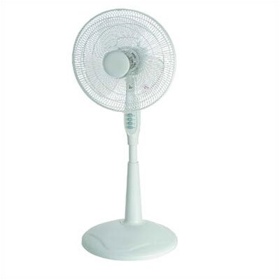 SPT 3 Speed Standing Fan