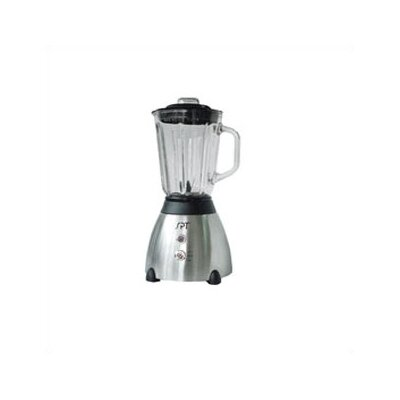 SPT Stainless Steel Blender