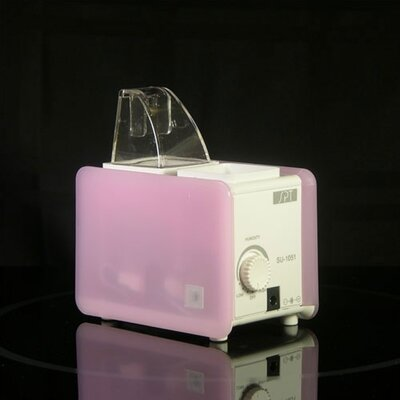 Mini Humidifier in Pink