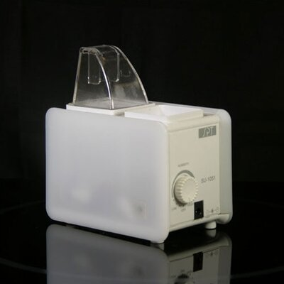 SPT Mini Humidifier in White