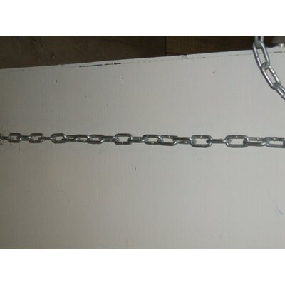 Action Play Systems Hot Dipped Galvanized Swing Chain