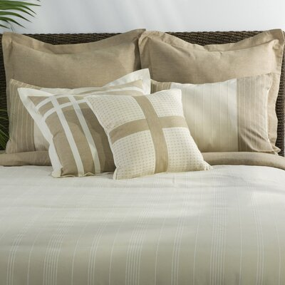 Rizzy Home Melon Duvet Set