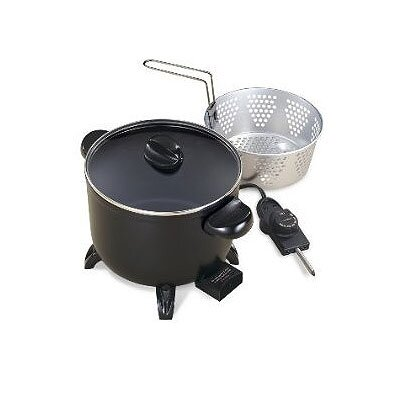 Presto Kitchen Kettle- Electric Multi Cooker / Steamer