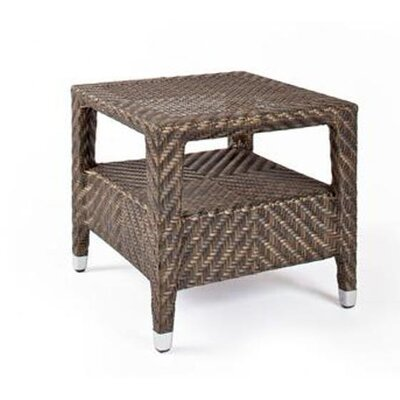 Smith Barnett Hawaii End Table