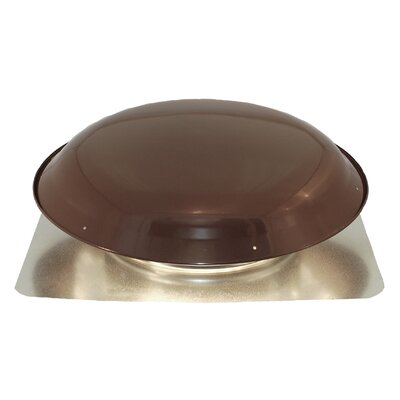 Cool Attic 1400 CFM Roof Vent Cap