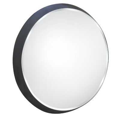 Moe's Home Collection Chi Round Mirror