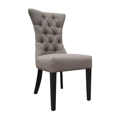 Moe's Home Collection Sutton Sierra Side Chair