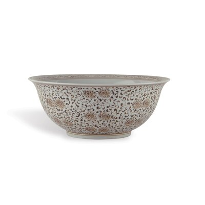 Double Flower Bowl