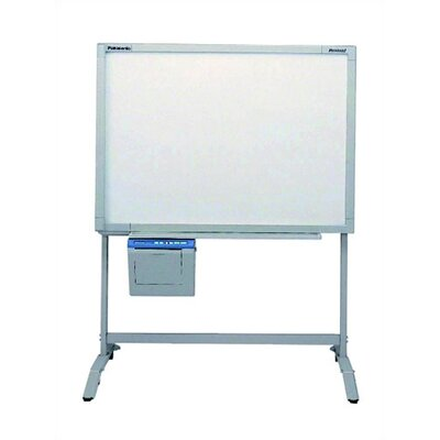 Panasonic Whiteboards 2-Panel Electronic White Board with Integrated Plain Paper Printer