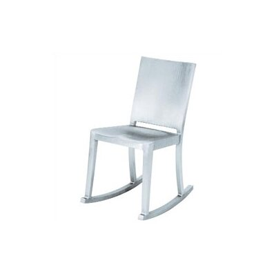 Emeco Hudson by Philippe Starck Indoor / Outdoor Rocking Chair