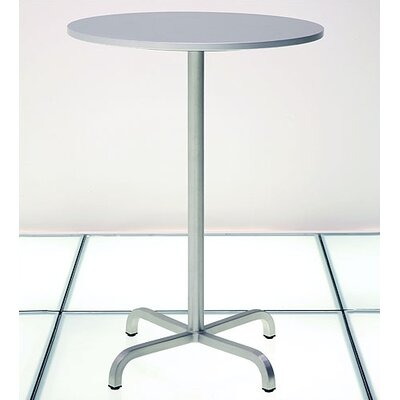 Emeco 20-06™ Round Bar Height Table