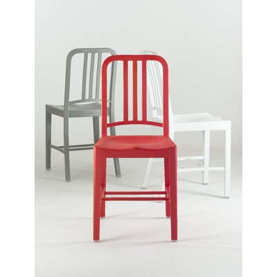 Emeco 111 Navy Side Chair - Coca-Cola Collaboration