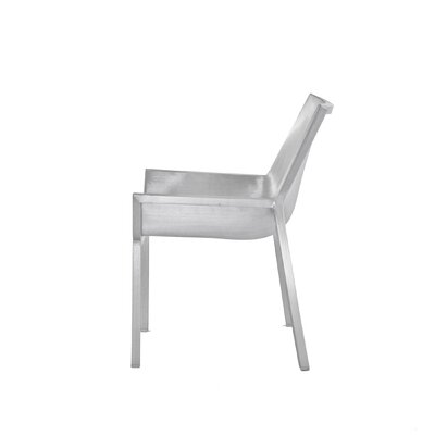 Emeco Sezz Lounge Chair