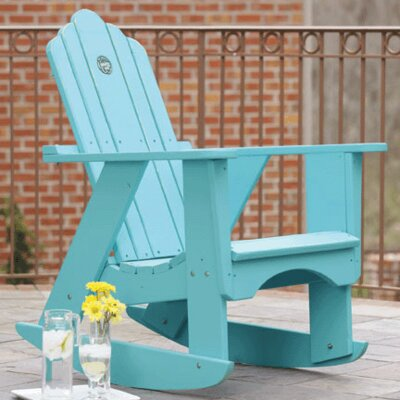 Uwharrie Chair Original Rocking Chair