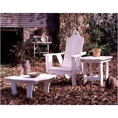 Uwharrie Chair Companion Adirondack Seating Group