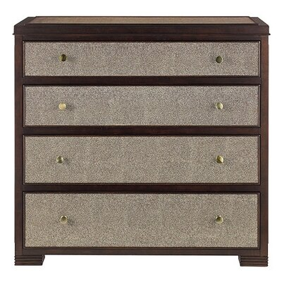 Stanley Furniture Hudson Street 4 Drawer Hall Dresser