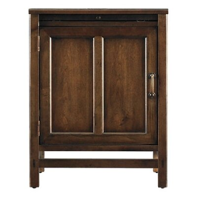 Stanley Furniture Modern Craftsman Cabinet