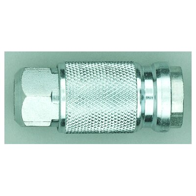 Lubrication Equipment Air Coupler