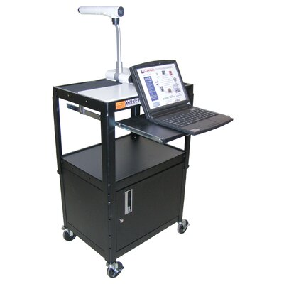 Luxor Adjustable Height Workstation