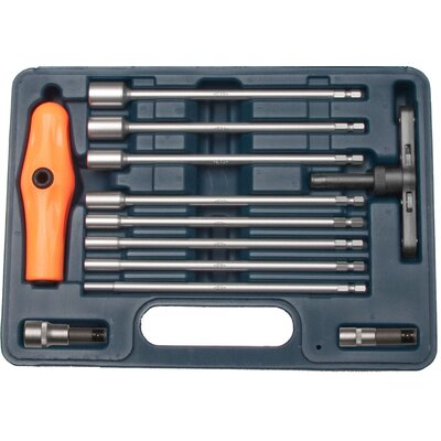 Vim-Durston E4-E16 T-Handle Set