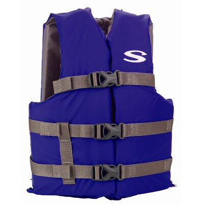 Stearns Youth Life Vest in Blue