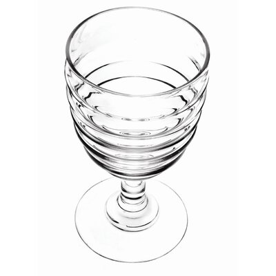 Portmeirion Sophie Conran Glassware Wine Glass (Set of 2)