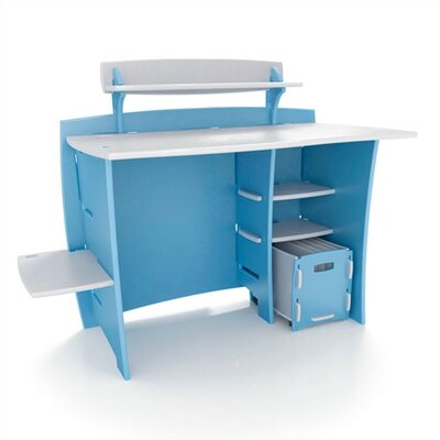 "Legare Furniture Select Kids 53"" W Computer Desk"