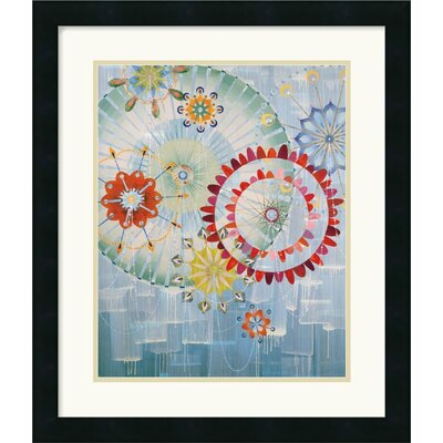 Amanti Art Aephllae Framed Art Print by Rex Ray