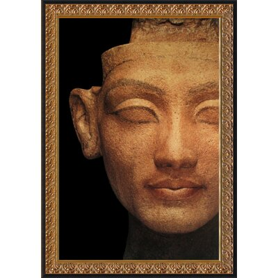 Amanti Art Pharaohs of the Sun Framed Print Wall Art