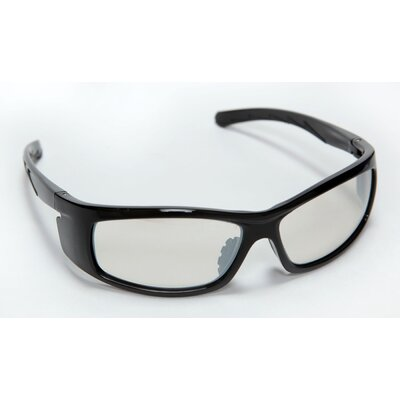 Vendetta Safety Glasses with Indoor/Outdoor Lens