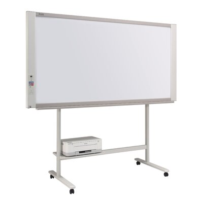 Plus Boards 2 Panel Electronic Copyboard