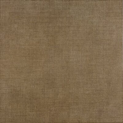 "Emser Tile Tex-Tile 12"" x 12"" Porcelain Floor Tile in Linen"