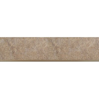 "Emser Tile Genoa 3"" x 13"" Surface Bullnose in Marini"