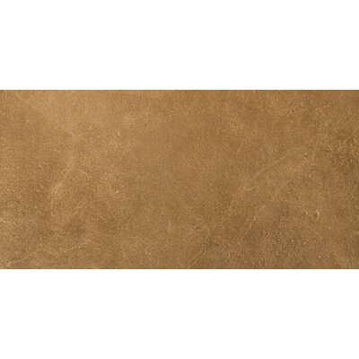"Emser Tile Pamplona 10"" x 20"" Glazed Porcelain Floor Tile in Rigoletto"