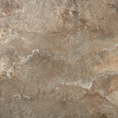 "Emser Tile Primavera 18"" x 18"" Glazed Porcelain Tile in Orchard"