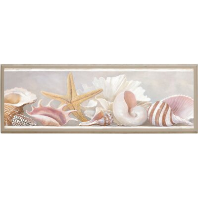 Starfish and Shells Wall Art - 7