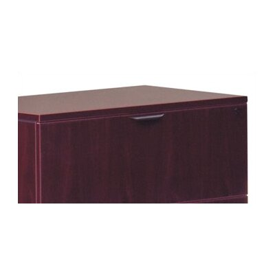Offices To Go Two Drawer Lateral File with Lock