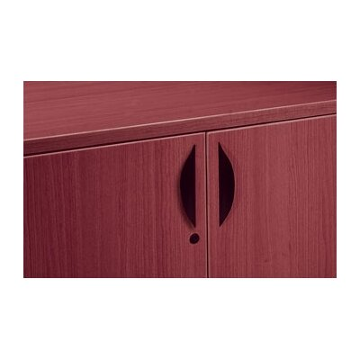 Offices To Go Storage Cabinet with Lock