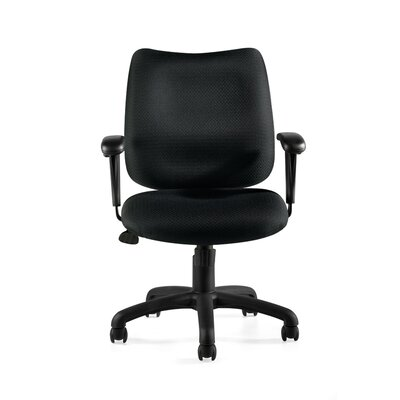 Offices To Go Series One Tilter Chair with Arms