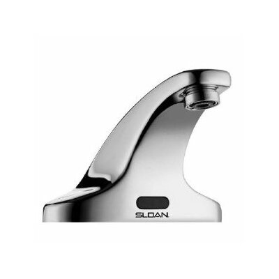 Electronic Commercial Faucet - SF-2350