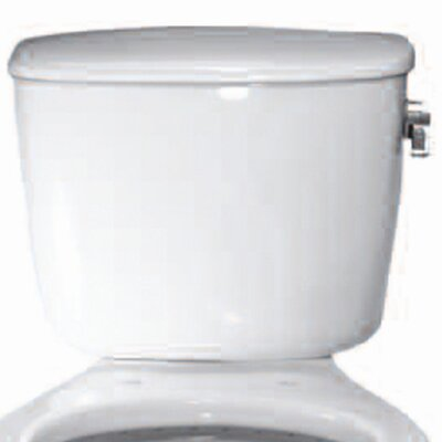 Sloan Commercial Toilet Tank Only