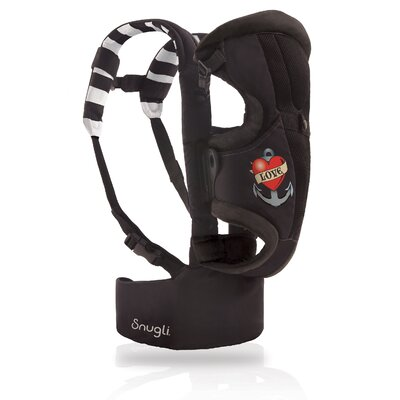 Snugli Love Tattoo Soft Baby Carrier