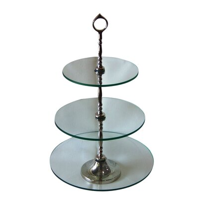 UrnsDirect2U 3 Tier Dessert Display Stand