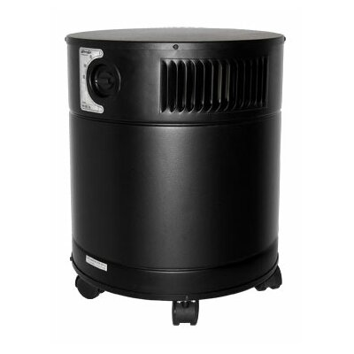 Aller Air 5000 Vocarb Multi Purpose Air Cleaner for Solvent Gases and Fumes