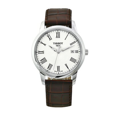Tissot Men's Classic Watch