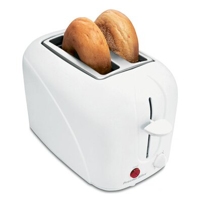 Cool-Touch Toaster