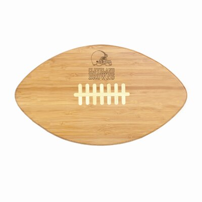 Picnic Time NFL Touchdown Pro Engraved Board