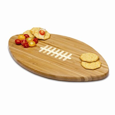 Picnic Time Touchdown Pro Cutting Board